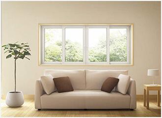 一度取り付けたら、お金のかからないエアコンがあります。それが「樹脂窓」です。
