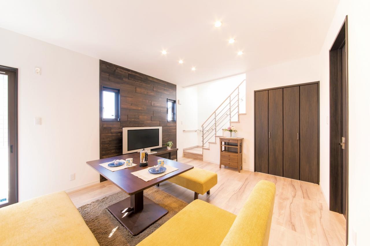 『irohaco』標準仕様の建売住宅